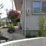 知多 小径の庭のイメージ
