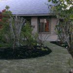 ユートピアの庭のイメージ