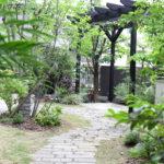 日進再生の庭のイメージ