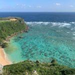沖縄と言えばやっぱり海。のイメージ